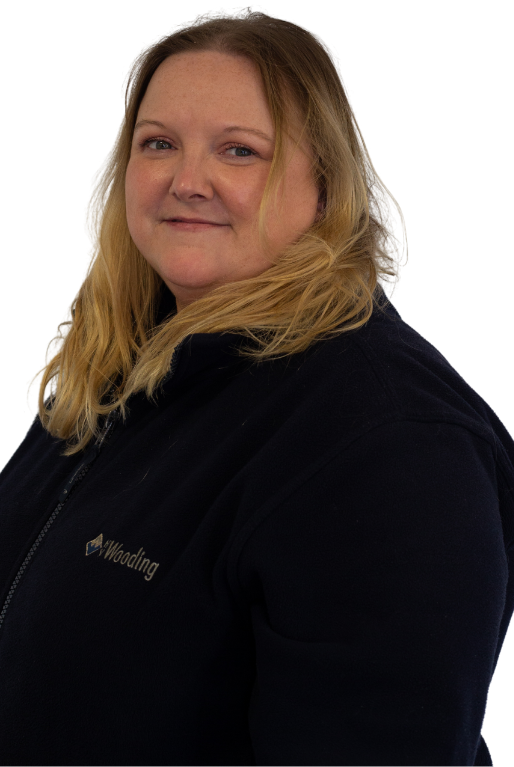 Vikki Richardson - The job of assembling, finishing, and dispatching our goods is Vikki's responsibility as the site supervisor. Vikki keeps her team focused each day with active targets that have to be met. Driving the company's mantra of safety, quality, delivery. Vikki's knowledge and drive to ensure her team succeeds stems from the hard work and internal promotions that this company rewards for. Vikki ensures her team are trained and competent in all of their own areas of expertise. Guiding everyone in lean productive thinking to reduce time and costs that benefit us all.