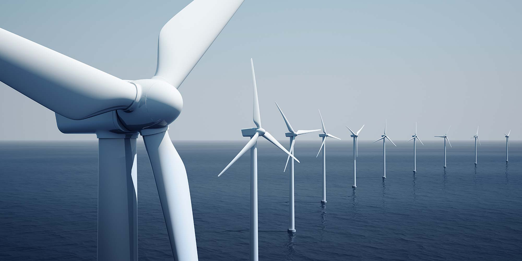 H V Wooding are supporting our customers in manufacturing world-class components in the Wind Energy, Solar & Hydro sectors.