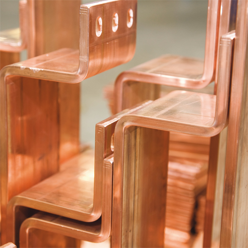 H V Wooding are supporting our customers in manufacturing world-class components in the Wind Energy, Solar & Hydro sectors. Busbar manufacturer UK. Copper busbars & aluminum busbars busbars for switchgear, panel boards, fuse gear, EV, F1. Design & Manufacture