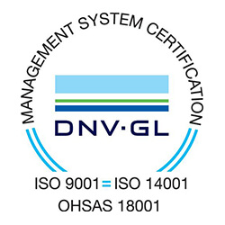 H V Wooding incorporate ISO standards, Fit for Nuclear accreditations and RISQS supplier standards into our everyday operations.